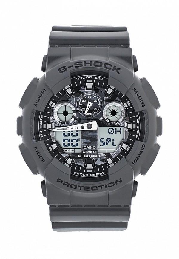Часы Casio Casio CA077DUGXW49 casio prw 3500y 1e