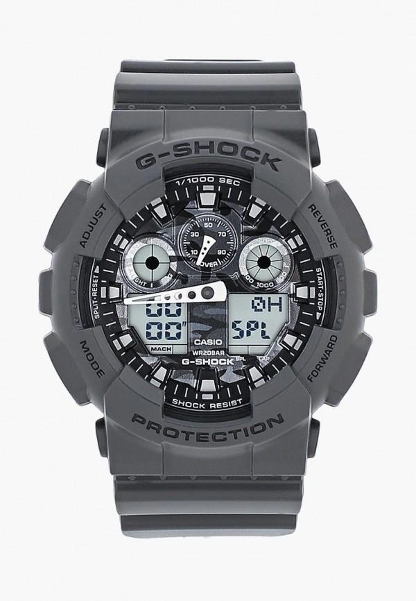 Часы Casio Casio CA077DUGXW49 casio prw 6000y 1e
