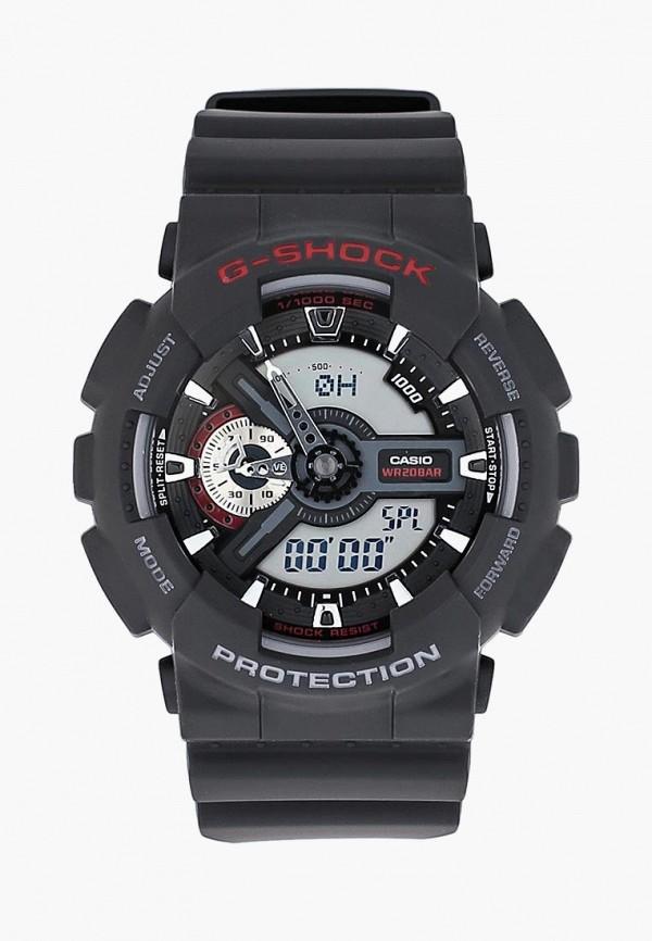 Часы Casio Casio CA077DUGXW52 casio prw 6000y 1e