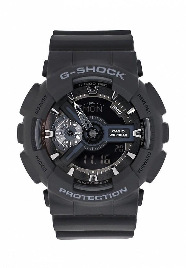 Часы Casio Casio CA077DUGXW53 часы casio gw m5610 1e