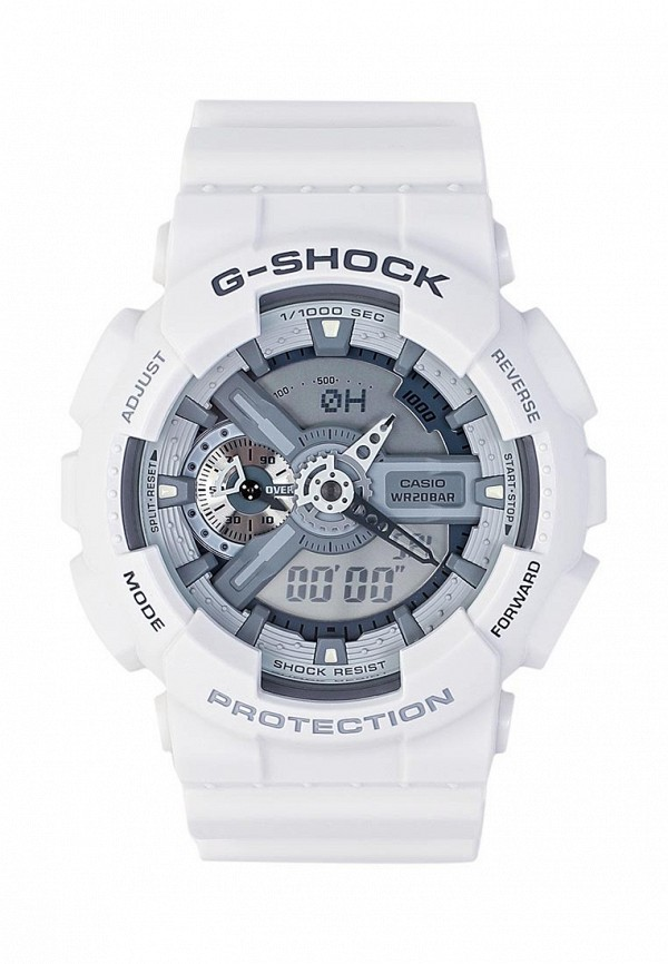 Часы Casio Casio CA077DUGXW54 casio casio gd x6900mc 5e