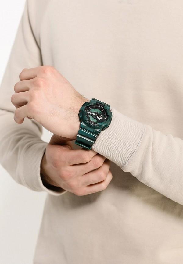 Часы Casio GA-110CM-3A