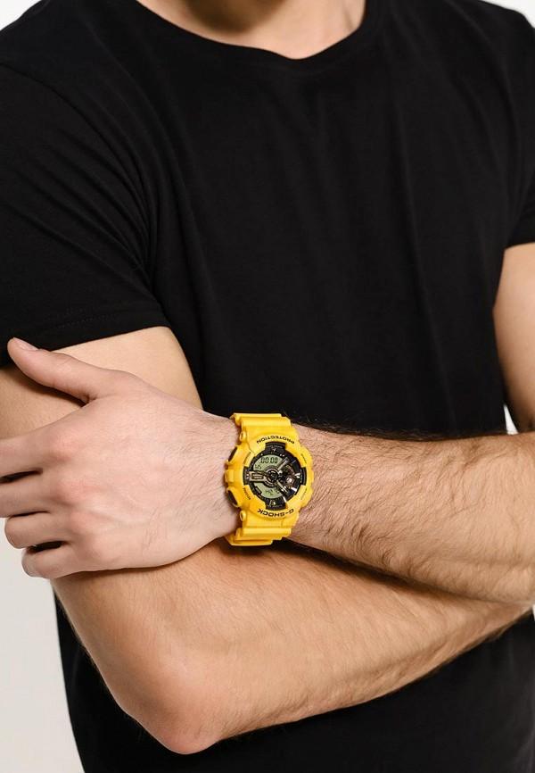 Часы Casio GA-110CM-9A
