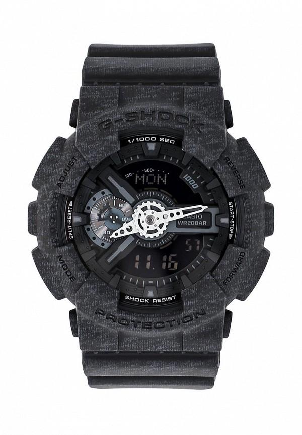 Часы Casio G-SHOCK GA-110HT-1A