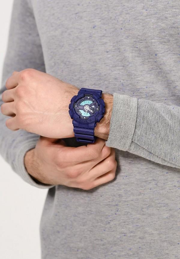 Часы Casio GA-110HT-2A