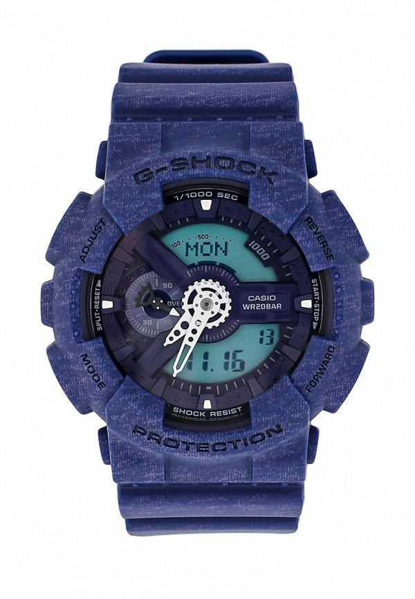 Часы Casio G-SHOCK GA-110HT-2A