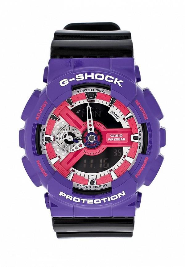 Часы Casio Casio CA077DUGXW63 часы casio casio ca077dusmt03