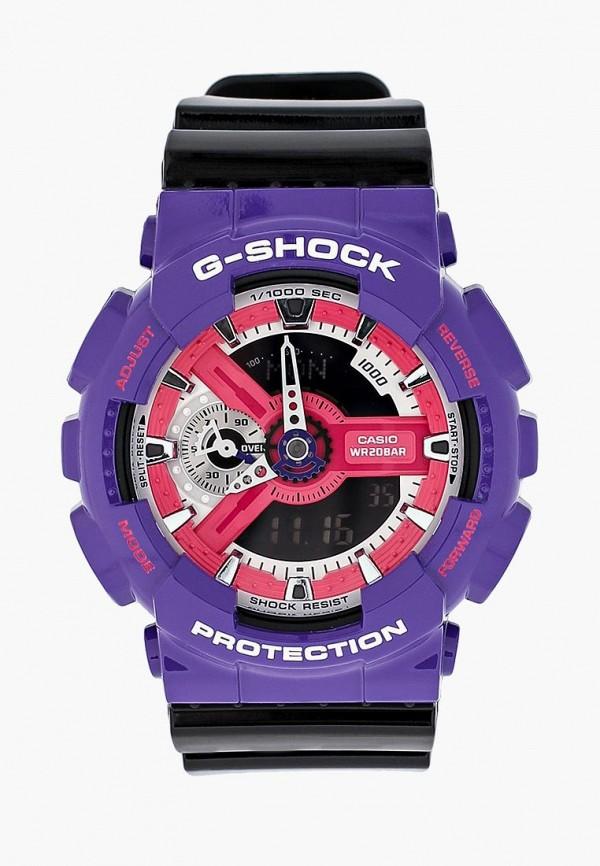 Часы Casio Casio CA077DUGXW63 часы casio casio ca077dwrbg34