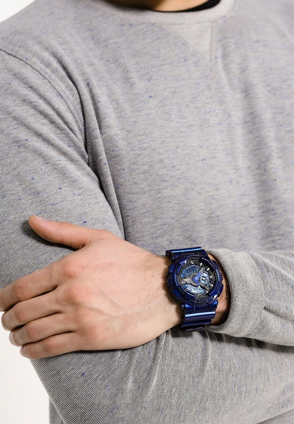 Мужские часы Casio GA-110NM-2A