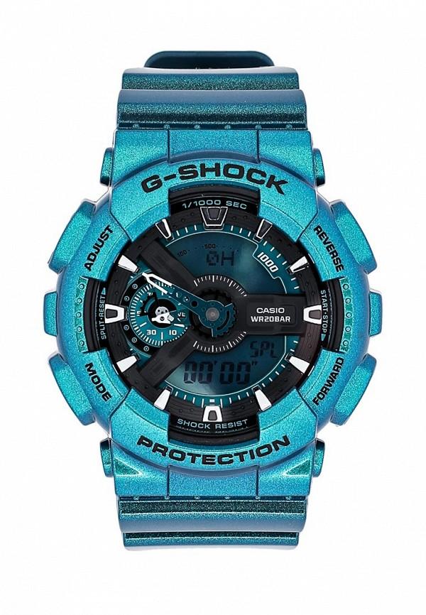 Мужские часы Casio GA-110NM-3A