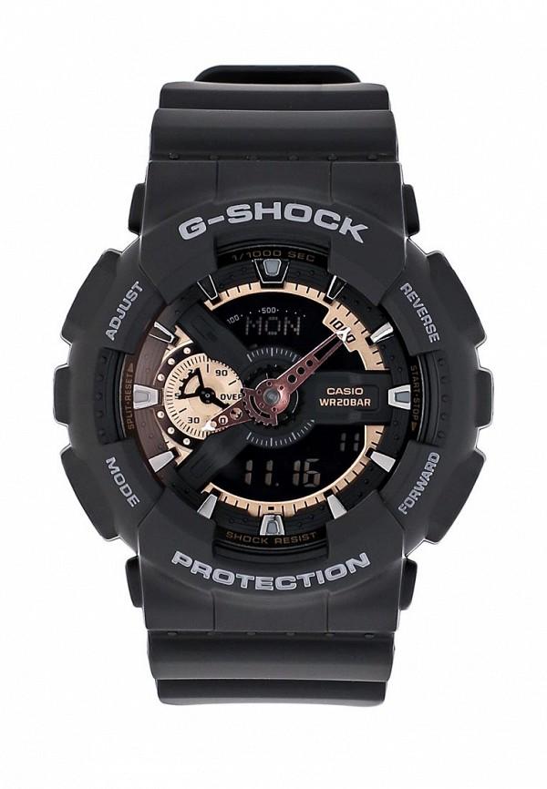 Часы Casio Casio CA077DUGXW66 часы casio casio ca077dmyug49