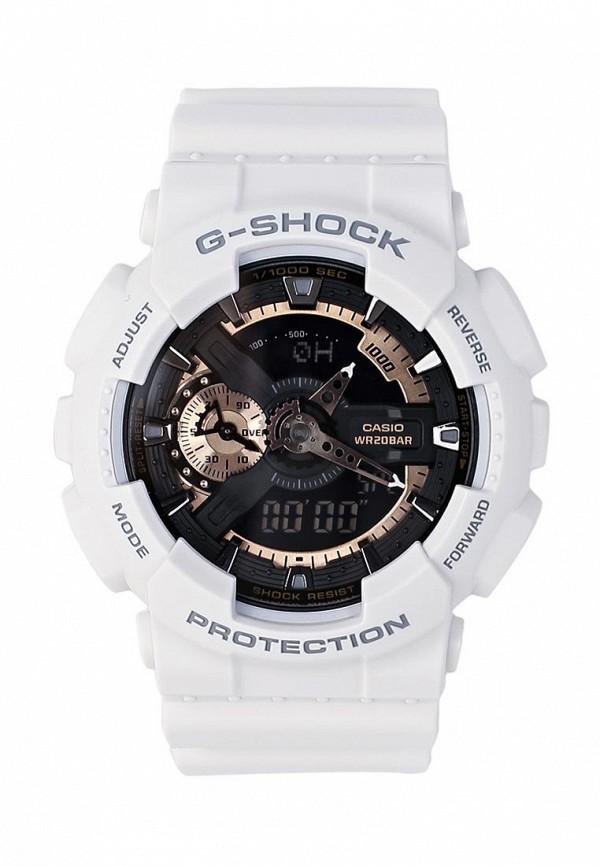 Часы Casio GA-110RG-7A