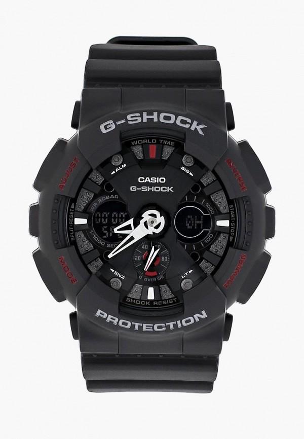 Часы Casio Casio CA077DUGXW70 часы casio gw m5610 1e