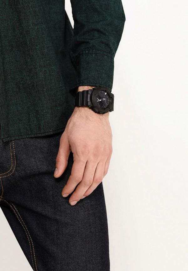 Мужские часы Casio GA-120BB-1A
