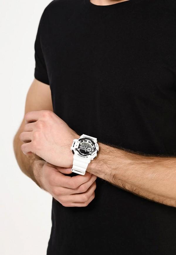 Часы Casio GA-400-7A
