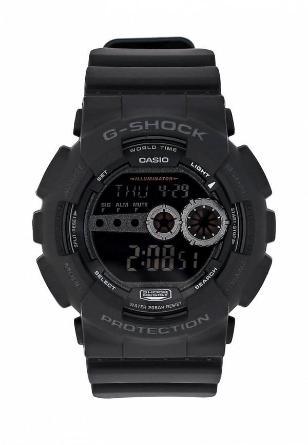 Часы Casio Casio CA077DUGXW82 casio prw 3500y 1e
