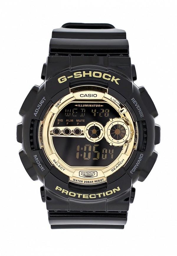 Часы Casio Casio CA077DUGXW83 casio casio gd x6900mc 5e