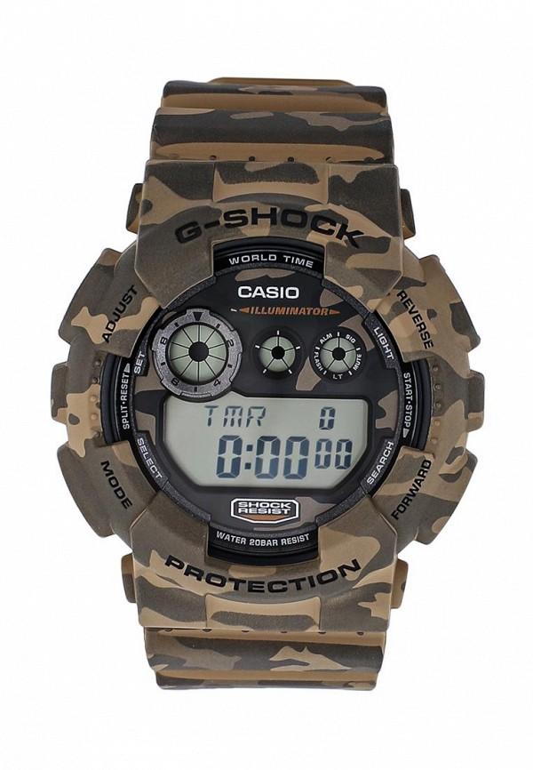 Мужские часы Casio GD-120CM-5E