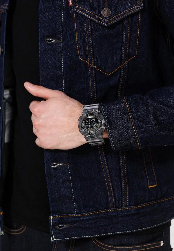 Мужские часы Casio GD-120CM-8E
