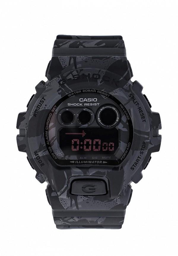 Мужские часы Casio GD-X6900MC-1E