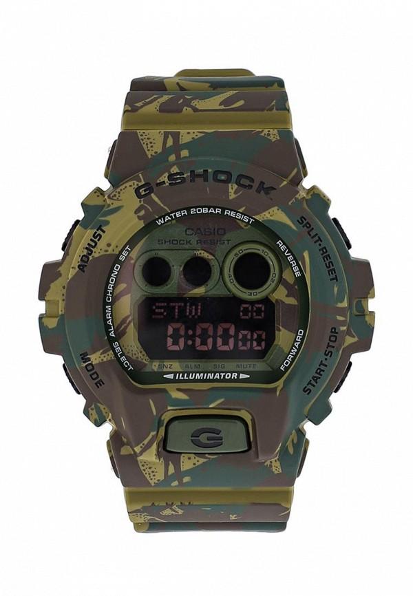 Мужские часы Casio GD-X6900MC-3E