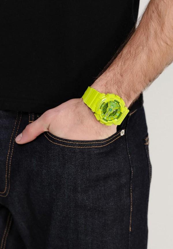 Мужские часы Casio GMA-S110CC-3A
