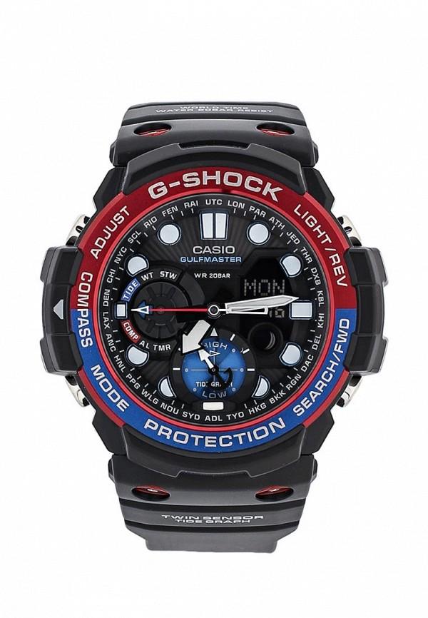 Часы Casio GN-1000-1A