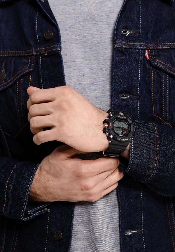Мужские часы Casio GW-9400-1E