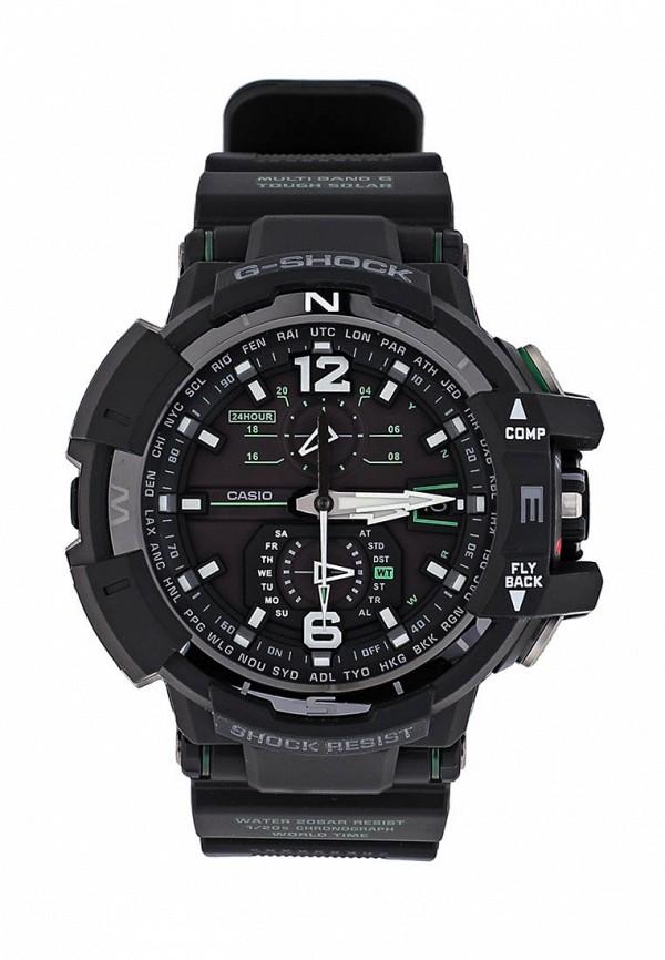 Мужские часы Casio GW-A1100-1A3