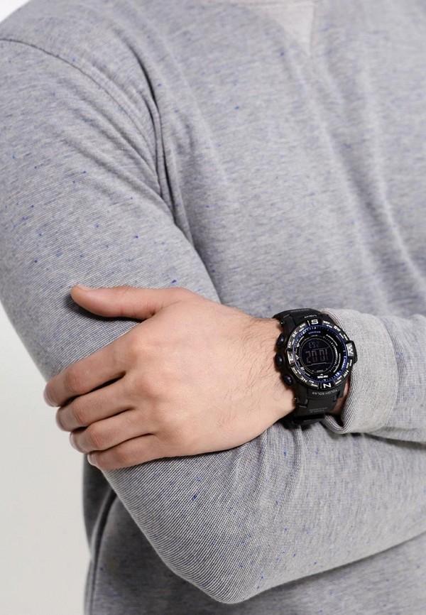 Мужские часы Casio PRW-3500Y-1E