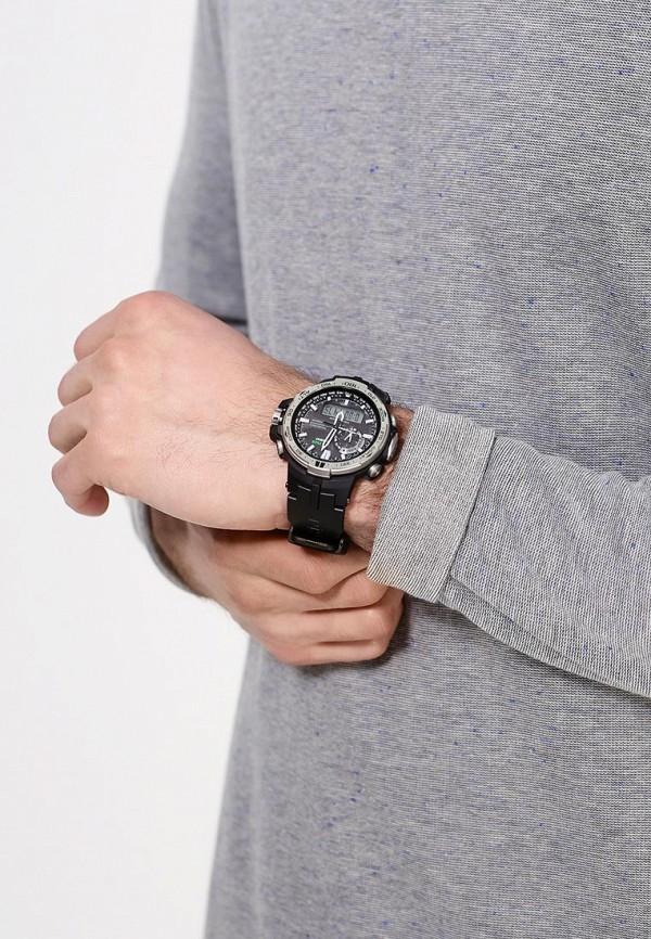 Мужские часы Casio PRW-6000-1E