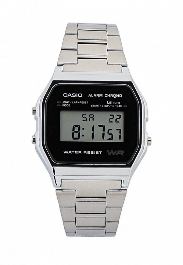 Часы Casio A-158WEA-1E