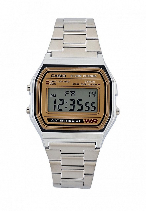 Часы Casio Casio CA077DUGXX96 часы casio casio ca077dusmt03