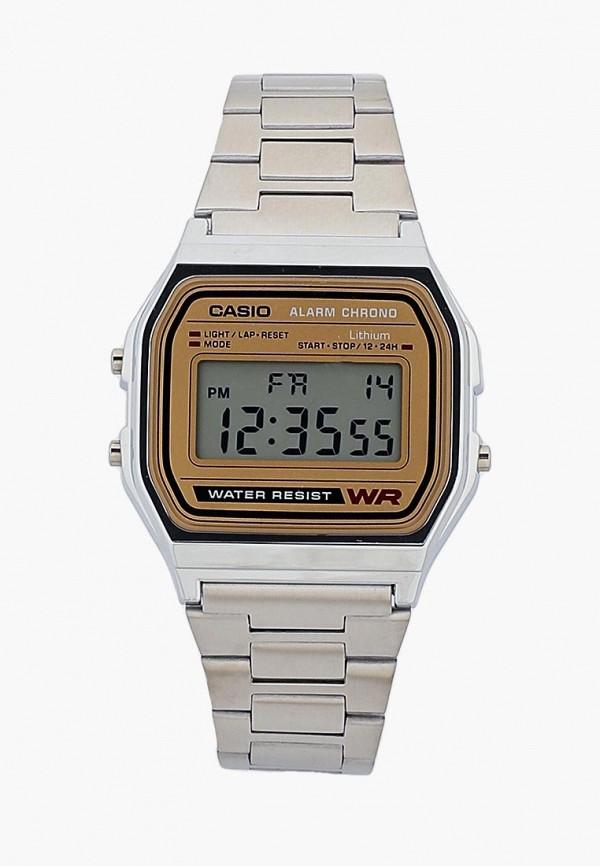 Часы Casio Casio CA077DUGXX96 casio prw 3500y 1e
