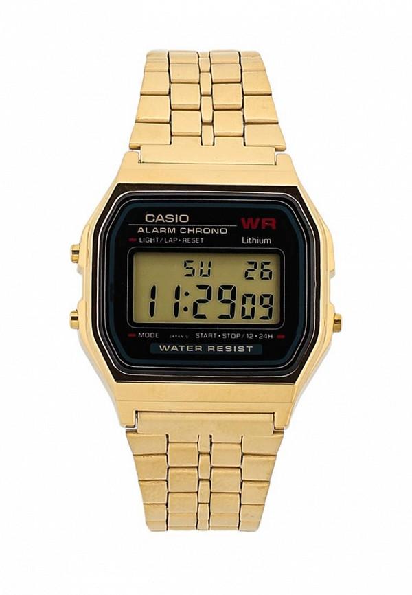 Часы Casio Casio CA077DUGXX97 часы casio casio ca077dmsms87