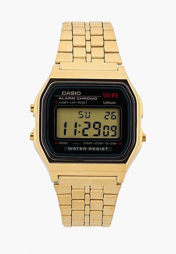 Часы Casio Casio CA077DUGXX97 часы casio casio ca077dwrbg34