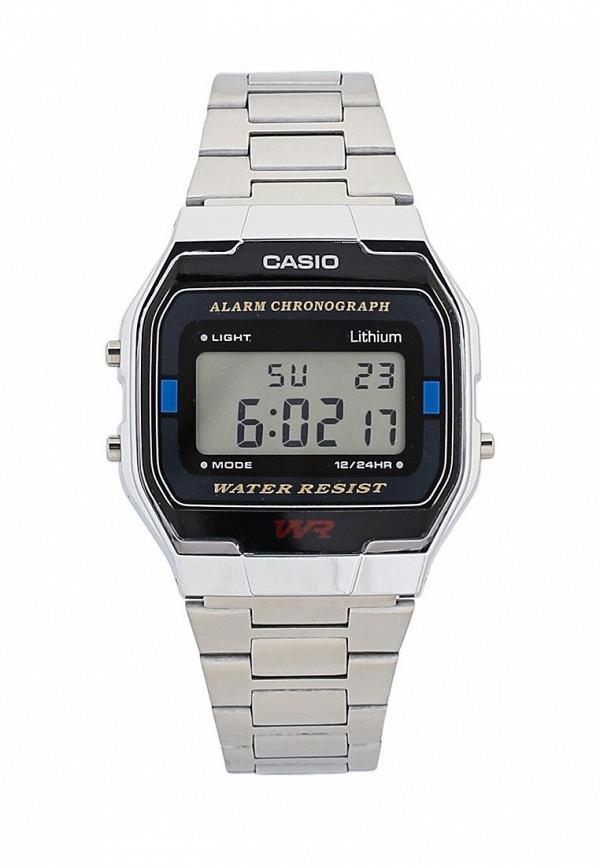 Часы Casio Casio CA077DUGXX98 casio casio gd x6900mc 5e