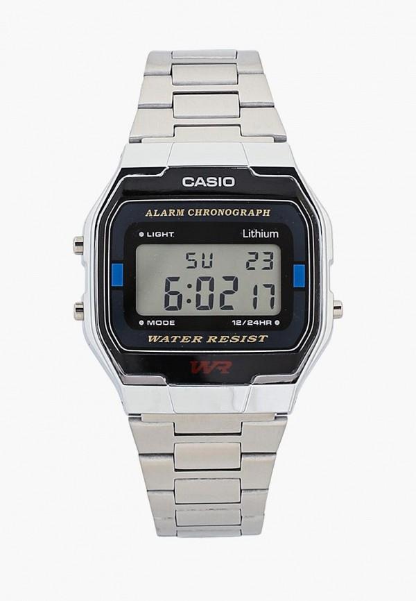 Часы Casio Casio CA077DUGXX98 casio prw 3500y 1e