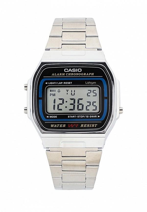 Часы Casio Casio CA077DUGXX99 casio prw 3500y 1e