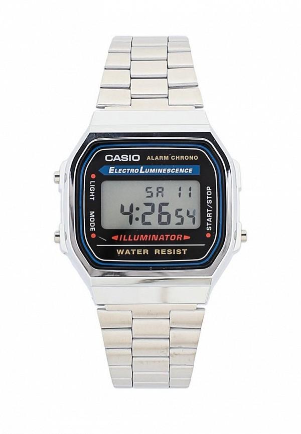 Часы Casio Casio CA077DUGXY00 часы casio casio ca077dusmt03
