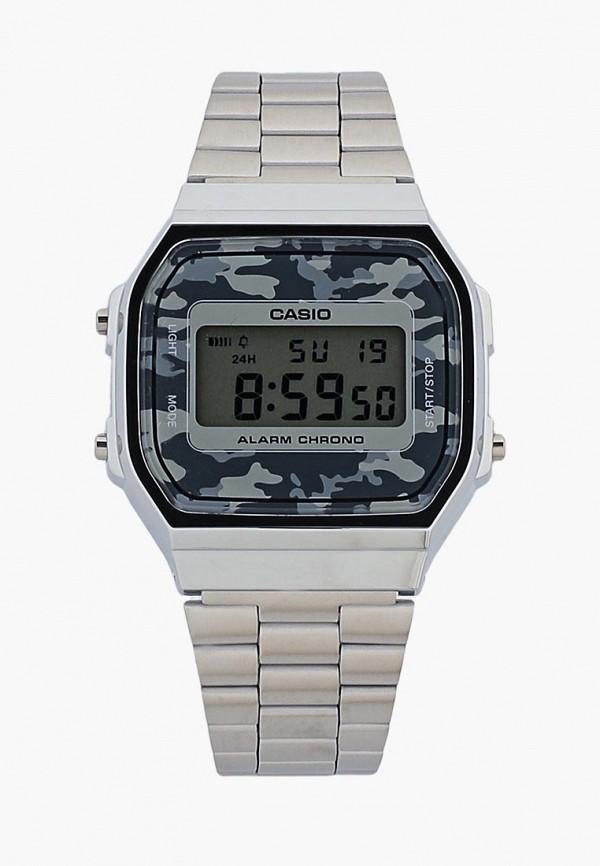 Часы Casio Casio CA077DUGXY01 casio prw 6000y 1e