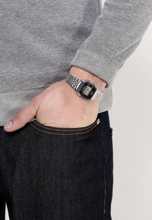 Мужские часы Casio LA680WEA-1E