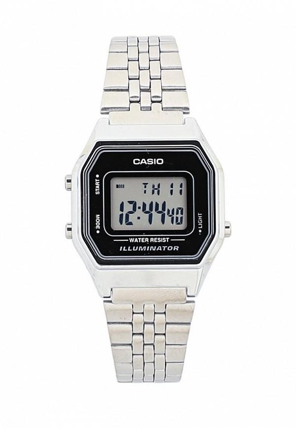 Часы Casio Casio CA077DUGXY07 casio prw 3500 1e
