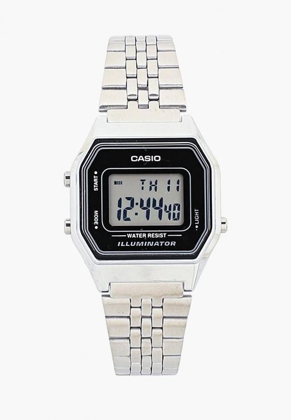 Часы Casio Casio CA077DUGXY07 часы casio casio ca077dujej99