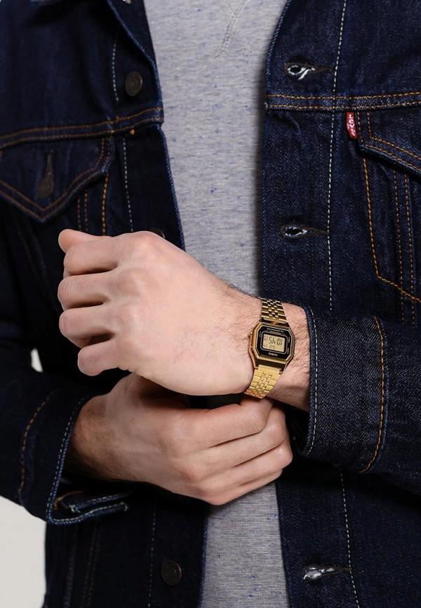 Мужские часы Casio LA680WEGA-1E