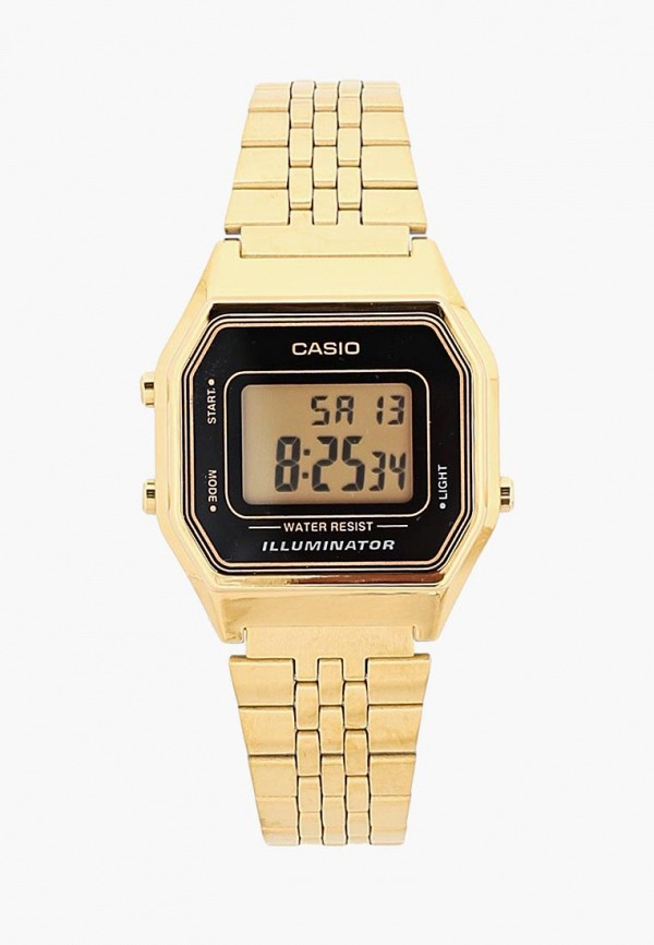 Часы Casio Casio CA077DUGXY08 casio prw 3500y 1e