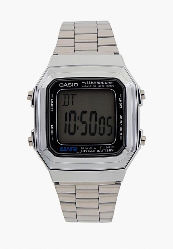 Часы Casio Casio CA077DUHSV10 casio prw 6000y 1e