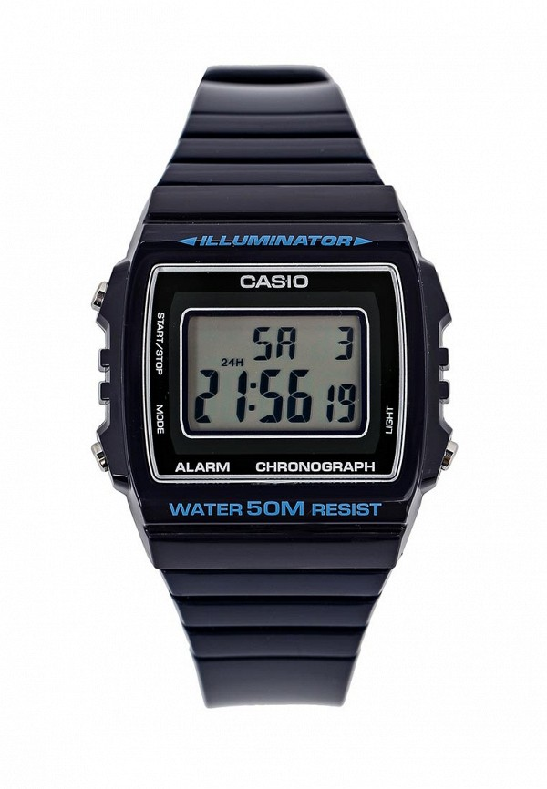 Часы Casio Casio Collection W-215H-2A