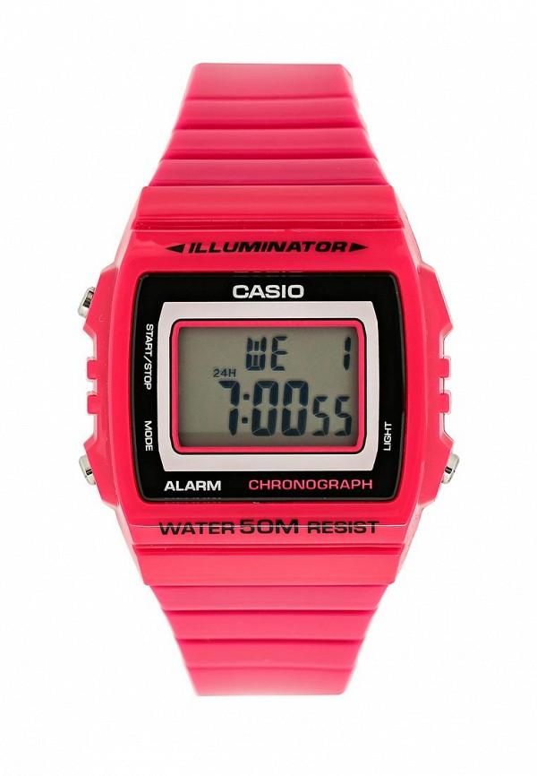Часы Casio Casio Collection W-215H-4A