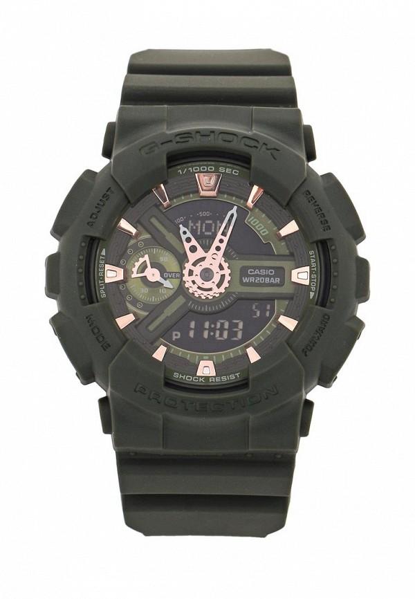 Мужские часы Casio GMA-S110CM-3A